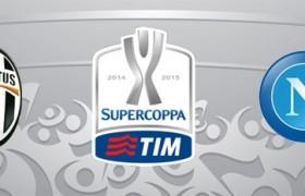 Juventus-Napoli: orario e diretta tv Supercoppa Italiana