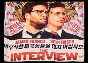 Anonymus pronto a distribuire il film Sony ritirato per le minacce nordcoreane