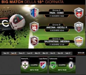 Tuttocuoio-Pisa: diretta streaming di Sportube.tv, ecco come vederla