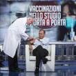 Vaccini scagionati dai test. Bruno Vespa se lo fa fare in tv a Porta a Porta 3