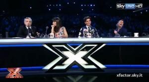 """X Factor 8, Morgan contro Fedez: """"E' manesco"""". Gli inediti"""