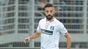 Serie B, Carpi. Fabio Concas positivo alla cocaina