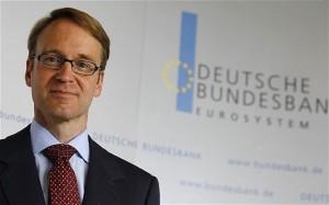 """Quantitative easing, a Weidmann non va giù: """"Troppi rischi"""""""