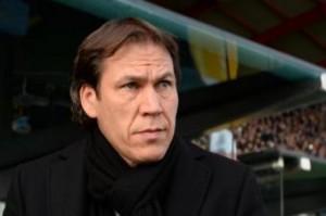 Palermo-Roma 1-1, FOTO e pagelle: Dybala e Destro in gol