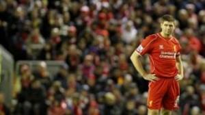 Calciomercato, Steven Gerrard lascia il Liverpool a fine stagione dopo 17 anni