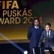 """James Rodriguez VIDEO GOL """"Pallone d'Oro gol più bello del 2014"""""""