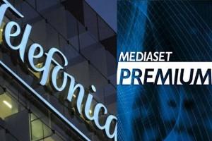 Berlusconi vende 11,1% Mediaset Premium a Telefonica