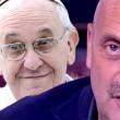 Paolo Brosio, finta telefonata da Papa Francesco a Scherzi a Parte VIDEO