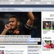 VIDEO YouTube gol più bello champions, totti sfida cristiano ronaldo