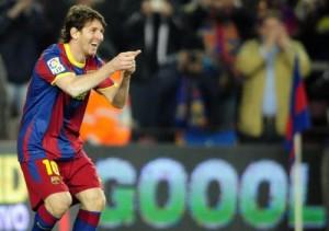 Crisi Barcellona: Lionel Messi e Luis Enrique ai ferri corti