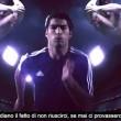 Benzema, Bale, James Rodriguez e Suarez nello spot Adidas