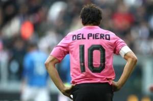 Alessandro Del Piero no cittadino onorario di Torino. Papa Francesco sì