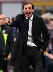 Serie A: milanesi in caduta libera, Juve sempre più in fuga. Roma stanca