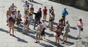 Turisti ameriani