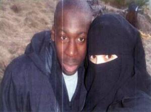 Amedy Coulibaly e Hayat Boumeddiene