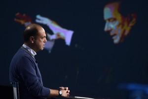 """Berlusconi incontra Alfano: """"Uniti per candidato Quirinale non del Pd"""""""