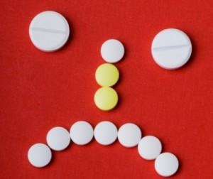 Italia in crisi di panico: più antidepressivi, meno vaccini. Rapporto sui farmaci