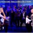 "Andrea Loris Stival, Antonella Panarello a Barbara D'Urso: ""Veronica copre un uomo"""