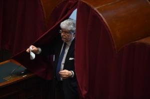 Quirinale, bianche 538: dietro c'è Mattarella presidente, ne servono 505