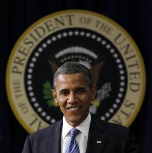 """Barack Obama: """"L'America è risorta dalla recessione"""""""