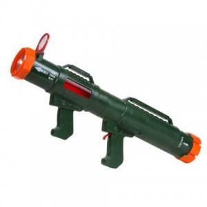Un bazooka