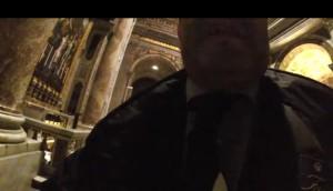 bechis vaticano coltello