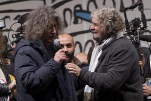 Grillo e Casaleggio