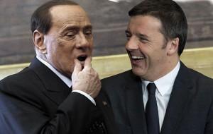Patto del Nazareno. Postilla segreta spiega a Renzi come aggirare la democrazia