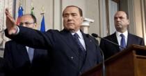 Fuori dall'Aula al quarto voto Mossa anti-Fitto di Berlusconi