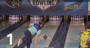 Bowling, 12 tiri e 12 strike consecutivi: la partita perfetta di Ronnie Russell VIDEO