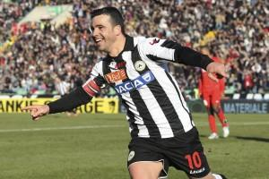 Serie A, Empoli-Udinese 1-2: friulani agganciano Palermo