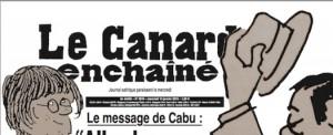 "Francia, dopo Charlie Hebdo minacce a Canard Enchainé: ""Tocca a voi"""