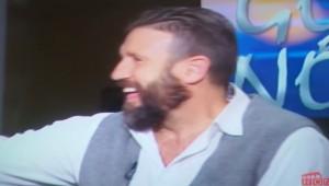 Vincent Candela ubriaco a Gol di notte VIDEO