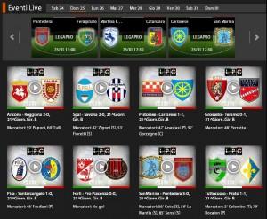 Carrarese-San Marino: diretta streaming su Sportube.tv, ecco come vederla