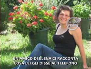 """""""Elena Ceste rapita e uccisa"""", ultima pista: killer sconosciuto"""