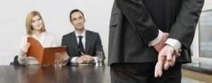 Curriculum, 8,8 secondi per decidere se sarai assunto o no