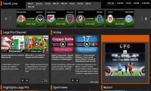 Como-Albinoleffe: diretta streaming su Sportube.tv, ecco come vederla