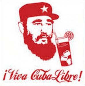 """Alex Castro, figlio Fidel: """"Presto a Cuba McDonald's e Coca Cola"""""""