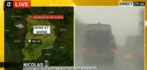 Charlie Hebdo, killer trovati: inseguimento, sparatoria, ostaggi