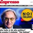 """Diego Della Valle verso discesa in campo. Depositato simbolo """"Noi italiani"""""""