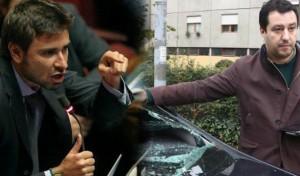 Balle politiche, podio 2014: primo Di Battista, secondo Salvini