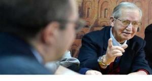 Morto Antonio Di Nunno, giornalista Rai ed ex sindaco di Avellino