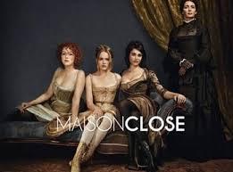 """""""Maison Close - La casa del piacere"""""""