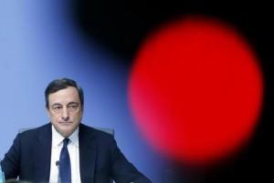 """Mario Draghi alla Germania: """"Servono misure straordinarie"""". Intervista a Die Zeit"""