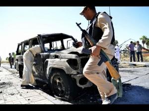Terroristi islamici decapitano 4 giovani in Egitto