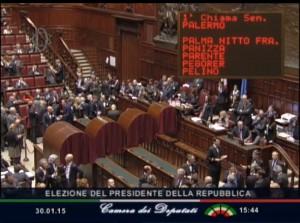 """Sergio Mattarella: 17 voti per Gualdani e Pagano """"segnale"""" dei siciliani Ncd-Udc"""