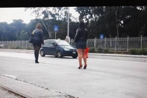 Castel Volturno: due consigliere comunali prostitute per un giorno VIDEO
