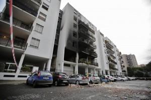 Giovannina Serra fermata per esplosione a Roma: proprietaria di 4 appartamenti