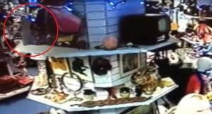 Gb, il negozio di antiquariato che sarebbe infestato dai fantasmi