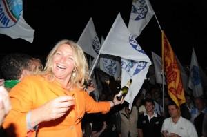 Francesca Zaccarioto prosciolta: niente processo per abuso d'ufficio e falso